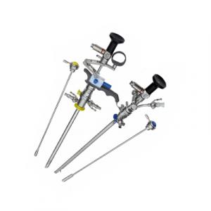 Урологический инструмент
