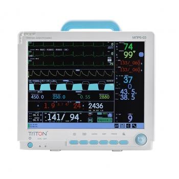 Анестезиологические, операционные мониторы